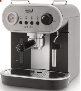 Gaggia manual