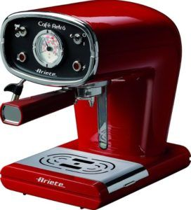 ariete cafe retro