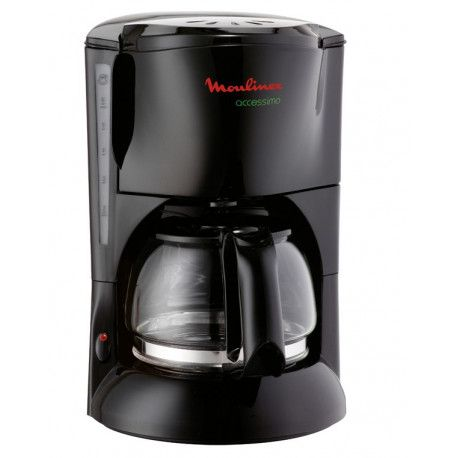 cafetera electrica moulinex fg1528