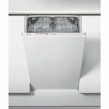indesit dsie 2b10 lavavajilla fully built in 10 place settings a