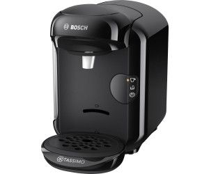bosch tas1404 independiente totalmente automatica combi coffee maker 0 7l color blanco cafetera electrica