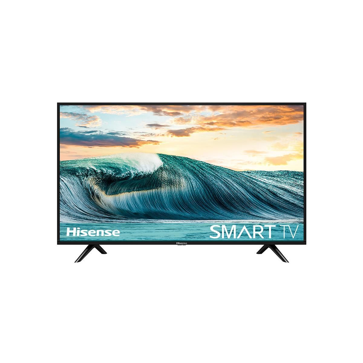 hisense h40b5600 1016 cm 40 full hd smart tv wifi negro