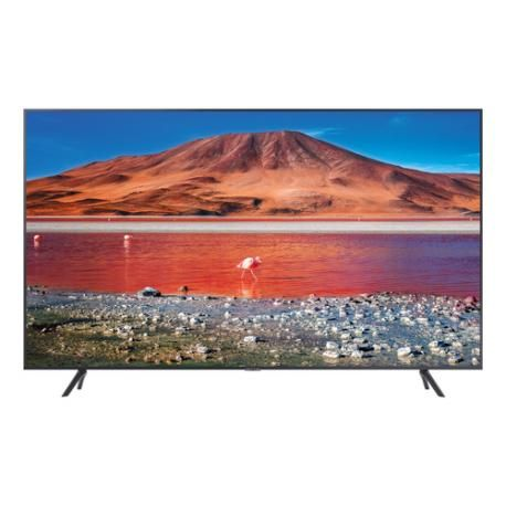 tv led samsung ue50tu7105kxxc crystal uhd tv 50