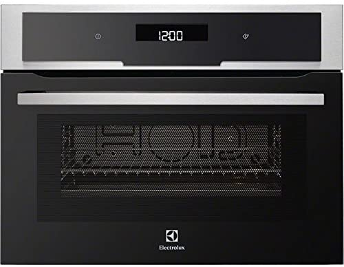 electrolux evy6800aax horno