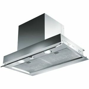 franke fstp ng 605 x wall mounted cooker hood acero inoxidable 540mc2b3 h c
