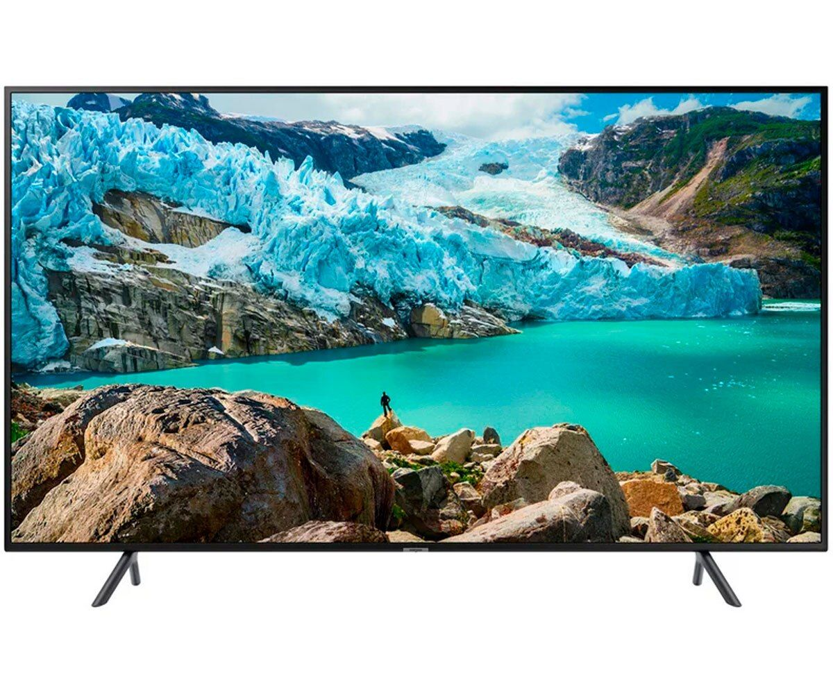 telev samsung ue55ru7172 smart tv wifi uhd qu